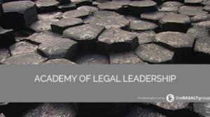 Academy of Legal Leadership
