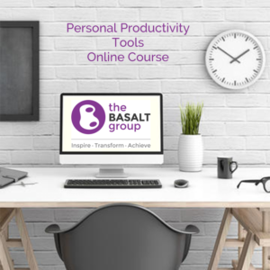 Online Course - Personal Productivity Online Tools